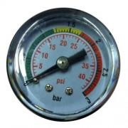 Shott váltószelep nyomásmérő