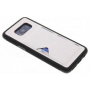 Zwarte Pocard Case voor de Samsung Galaxy S8