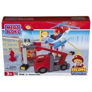 Mega Bloks 00381U Blok Town Centro de Rescate