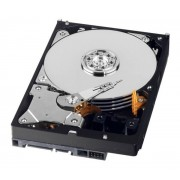 Red WD60EFRX - 6 To - Disque dur interne 3.5