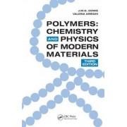Polymers by J. M. G. Cowie
