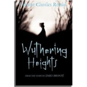 Wuthering Heights by Jane Bingham