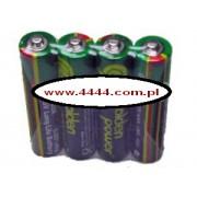 Bateria R03 Golden Power 1.5V