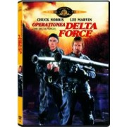 The Delta Force DVD 1986
