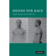 Desire for Race by Sarah Daynes