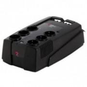 SAI I PLUG 600 USBS 600VA-360W - Inside-Pc