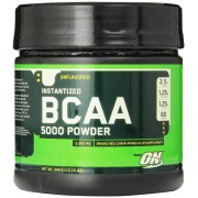 Optimum Nutrition BCAA Powder 5000 324g