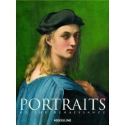 Portraits of the Renaissance by Nathalie Mmandel