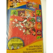 Looney Tunes Letter Writing Set