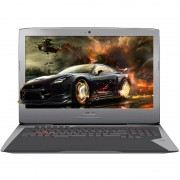 """LAPTOP ASUS G752VY-GC178T ROG INTEL CORE I7-6700HQ 17.3"""" IPS"""
