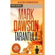 Tarantula by Mark Dawson