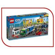 Lego Конструктор Lego City Coast Guard Грузовой терминал 60169