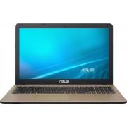 "Laptop ASUS A540SA-XX029D (Procesor Intel® Celeron® N3050 (2M Cache, up to 2.16 GHz), Braswell, 15.6"", 4GB, 500GB, Intel HD Graphics, Negru Ciocolatiu)"