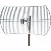 Antena Wireless TP-LINK Grid pentru Exterior 24dBi N-type
