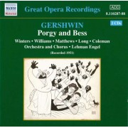 G Gershwin - Porgy & Bess 1951 (0636943128725) (2 CD)