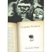 Cinema Stories by Alexander Kluge