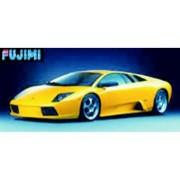 1/24 Lamborghini Murcielago (Model Car) Fujimi Real Sports Car| RS-36 [Toy] (japan import)