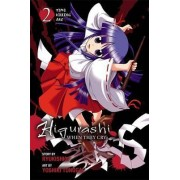 Higurashi When They Cry: Time Killing Arc, Vol. 2 by Ryukishi07