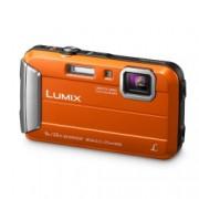 Panasonic Aparat foto subacvatic DMC-FT30EP-D portocaliu RS125017063-3