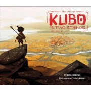 The Art of Kubo and the Two Strings by Emily Haynes