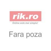 Mouse pad cu suport gel Silver, negru+argintiu, Esselte [A]