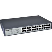 Switch Netis ST3124S, 24 Porturi