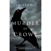 A Murder of Crows by Ian Skewis