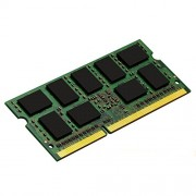 Kingston KCP421SS8/4 Memoria RAM da 4GB, DDR4, 2133MHz, Nero