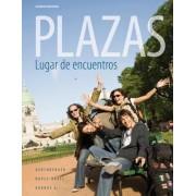 Plazas by Guiomar Borras A.