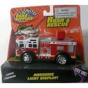 Road Rippers - Rush & Rescue *** MINI*** Fire Truck 26