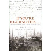 If You're Reading This... by Sian Price