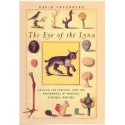 The Eye of the Lynx by David Freedberg