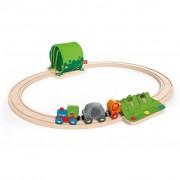Hape Set Ferrovia della giungla E3800