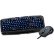 Kit Tastatura + Mouse Segotep Gaming Combo GT7500