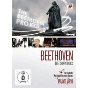 Paavo Jarvi,Die Deutsche Kammerphilharmonie Bremen - Beethoven - The Symphonies (4DVD)