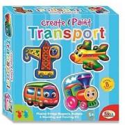 Ekta Create & Paint Transport