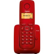 Telefon fix Gigaset A120 fara fir Red