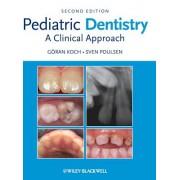 Pediatric Dentistry: A Clinical Approach