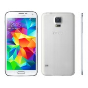 Samsung SM-G900F Galaxy S5 16GB Shimmerly White 1+1év GYÁRTÓI GARANCIÁVAL !