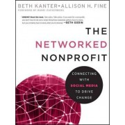 The Networked Nonprofit by Beth Kanter