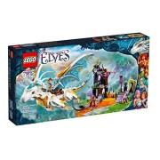 LEGO Elves - Rescate del dragón de la reina (6137016)