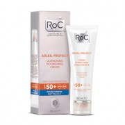 ROC SOLEIL - PROTECT CREME NUTRITIVO INTENSO SPF 50+