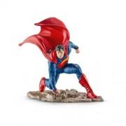 SCHLEICH Superman klęczący 22505