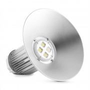 Lightcraft High Bright LED reflektor, ipari megvilágítás, 200 W, alumínium (RBL2-HB-Light-200W)