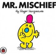 Mr Mischief by Roger Hargreaves