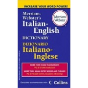 M-W Italian-English Dictionary by Merriam-Webster