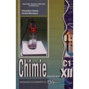 Chimie cls 12 C1 - Paraschiva Arsene Cecilia Marinescu