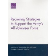 Recruiting Strategies to Support the Army S All-Volunteer Force