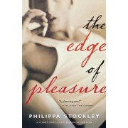 The Edge of Pleasure by Philippa Stockley