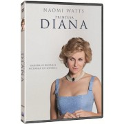 Diana:Naomi Watts,Naveen Andrews - Printesa Diana (DVD)